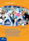 Program nauczania wychowania fizycznego dla liceum i technikum wraz z planami Żołyński Stanisław