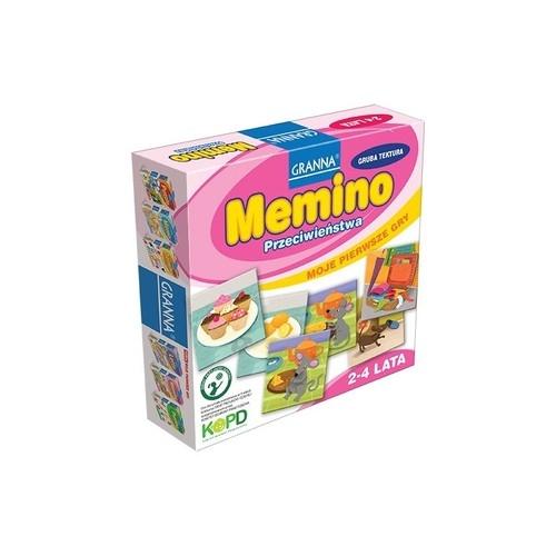 Memino Przeciwieństwa (00139)