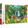 Puzzle 2000: Las tropikalny (27104)