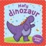 Mały dinozaur. Wesołe rymy praca zbiorowa