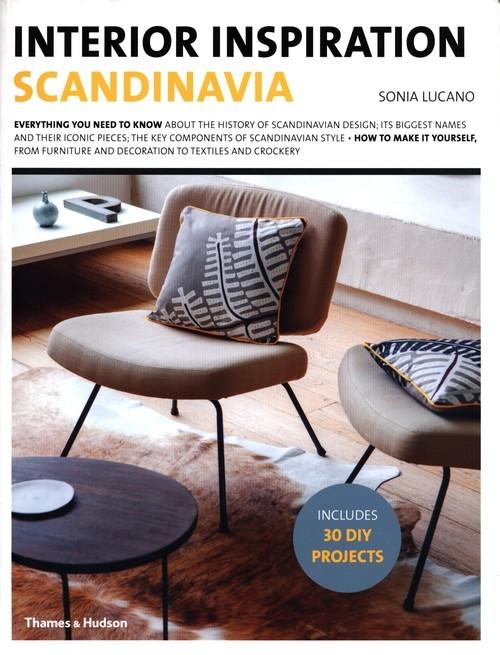 Interior Inspiration: Scandinavia Lucano Sonia