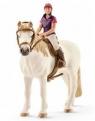 Jeździec rekreacyjny - 42359