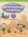 Our Discovery Island 2 Zeszyt ćwiczeń z płytą CD