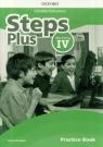 Steps Plus 4 materiały ćwiczeniowe z kodem OXFORD