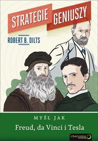 Strategie geniuszy Dilts Robert B.
