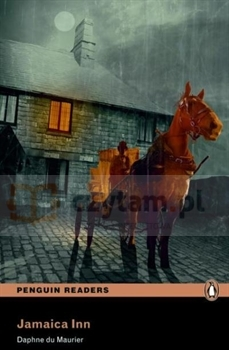 Pen. Jamaica Inn Bk/MP3 CD (5) Daphne Du Maurier