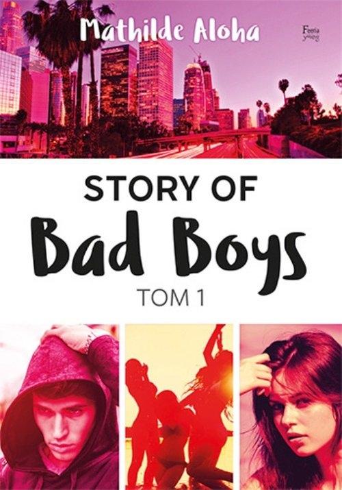 Story of Bad Boys Tom 1 Aloha Mathilde