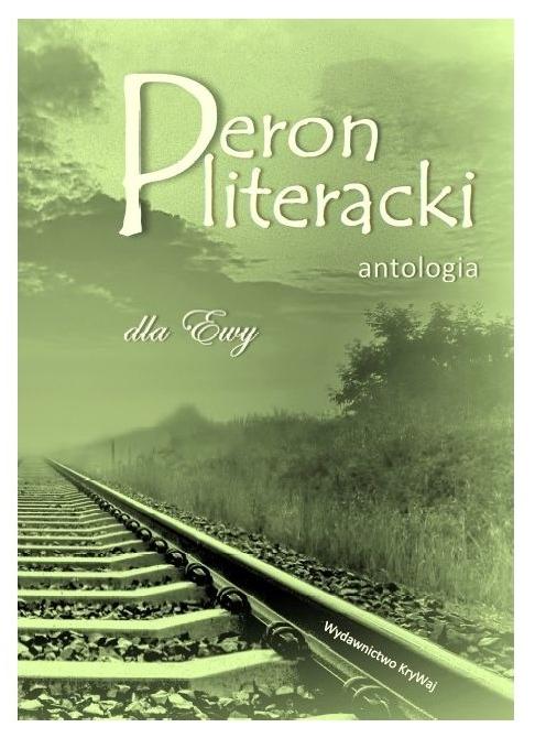 Peron literacki Antologia Praca zbiorowa