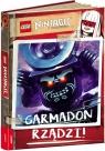 Lego Ninjago Garmadon rządzi!