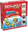 Monopoly Junior: Super Zings (WM00480-POL-6) Wiek: 5+