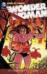 Wonder Woman Tom 3 Żelazo  Azzarello Brian