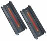 Hot Wheels City: Zestaw akcesoriów - tory proste (FXM38/FMX39)
