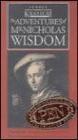 Adventures of Mr.Nicholas Wisdom Krasicki.,  Krasicki.,  Krasicki.