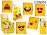 Worek Emoji