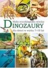 Dinozaury Mała encyklopedia wiedzy Majewska Barbara