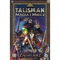 Talisman: Magia i Miecz - Żniwiarz (486) Goodenough John