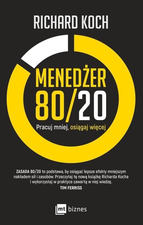 Menedżer 80/20 Koch Richard