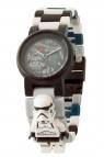 Zegarek LEGO®: Star Wars - Stormtrooper (8021025)