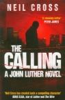 Calling John Luther Novel Cross Neil
