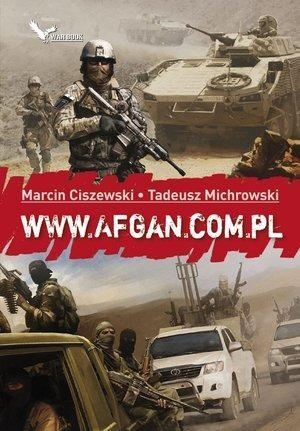 Www.afgan.com.pl Ciszewski Marcin, Michrowski Tadeusz