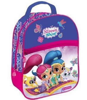 Plecak mini Shimmer & Shine