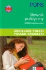 Słownik praktyczny angielsko-polski polsko-angielski