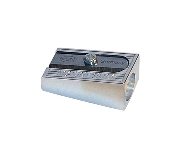 Temperówka KUM metalowa kostka (400K KUM)