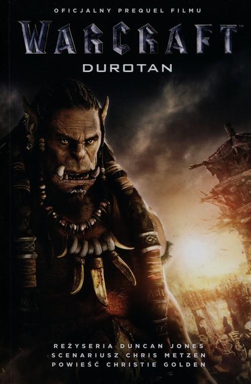 Warcraft Durotan Golden Christine