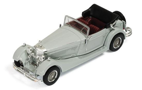 IXO Mercedes SS 1933