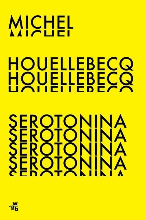 Serotonina Houellebecq Michel