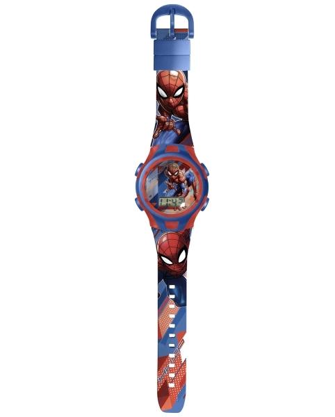 Zegarek cyfrowy, sportowy - Spideman (MV15535)