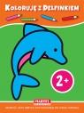 Koloruję z delfinkiem