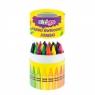 Kredki świecowe JUMBO, 36 kolorów (SSC026)