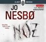Nóż  (Audiobook) Nesbo Jo