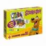 Liczbowe obrazki maxi - Scooby-Doo ALEX