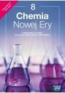 Chemia Nowej Ery. Podręcznik do chemii dla klasy ósmej szkoły podstawowej. Jan Kulawik, Maria Litwin, Teresa Kulawik