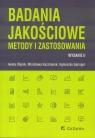 Badania jakościowe - metody i zastosowania w.II praca zbiorowa