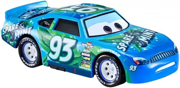CARS Diecast Spare o Mint (DXV29/FGD59)