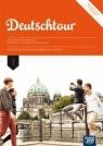 Deutschtour 1 Podręcznik z ćwiczeniami Gimnazjum Kościelniak-Walewska Ewa, Kosacka Małgorzata