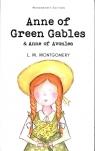 Anne Green Gables & Anne of Avonlea Montgomery L.M.