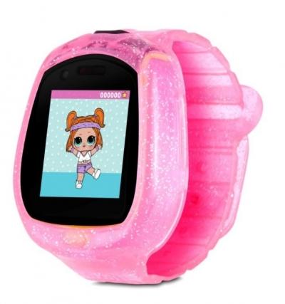 LOL Surprise Smartwatch and Camera (2szt)