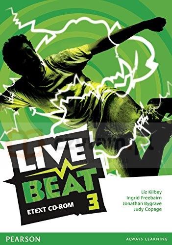 Live Beat GL 3 eText CD-ROM (Active Teach IWB)