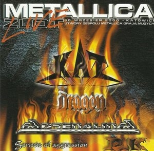 Metallica Zlot