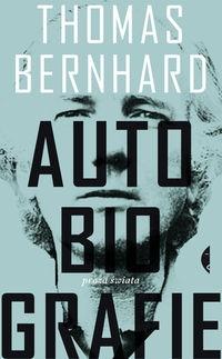 Autobiografie Bernhard Thomas
