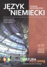 Język niemiecki Matura 2009 z płytą CD
