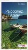 Peloponez i Ateny Travelbook