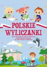 Polskie wyliczanki (oprawa twarda)