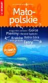 Małopolskie przewodnik + atlas Polska Niezwykła