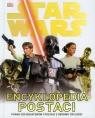 Star Wars Encyklopedia postaci (54398)