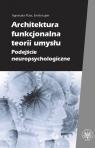 Architektura funkcjonalna teorii umysłu Podejście neuropsychologiczne
